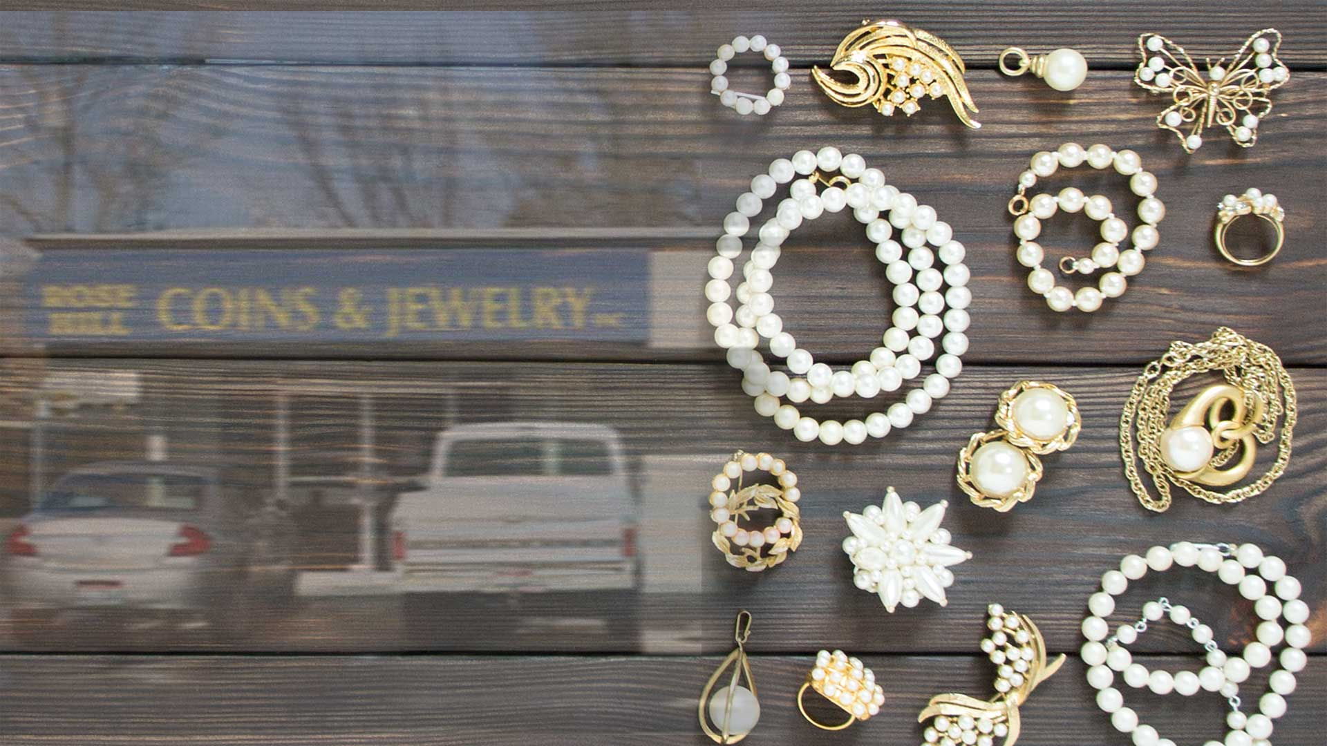 Rose Hill Coin and Jewelry | Boise, ID | Jewelry Store